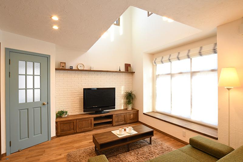 プロホーム施工事例(三重県松阪市 N様邸)
