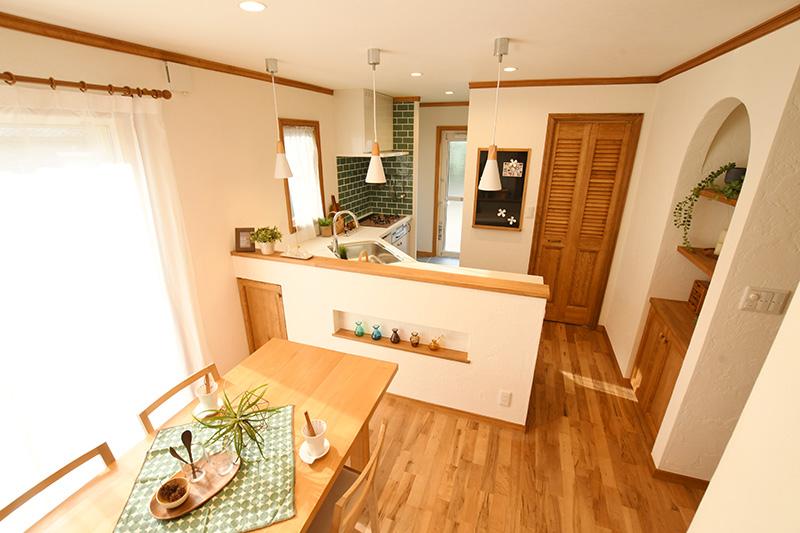 プロホーム施工事例(三重県津市  Y様邸)