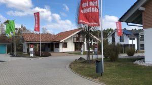 ドイツのお家