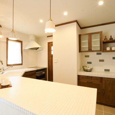 オリジナルキッチン ランキング 1位 A型キッチン