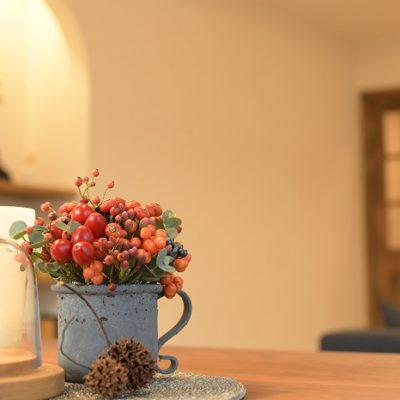 秋色の人気ランキング カラーでテーブルコーディネート♪