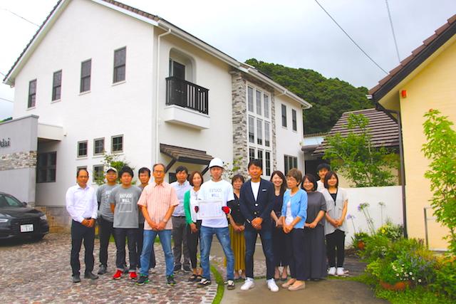 三重県で良い家を建てる!!