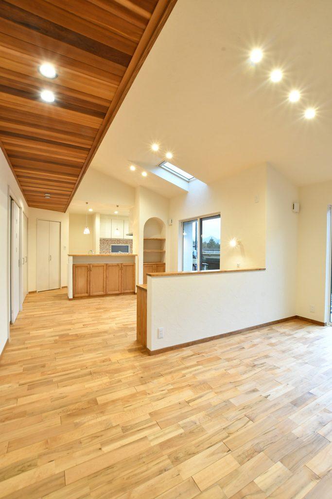 三重県度会郡大紀町にて平屋のお宅が完成しました!