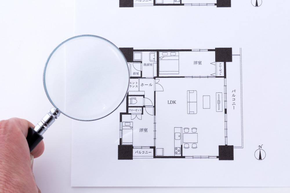 注文住宅のメリット