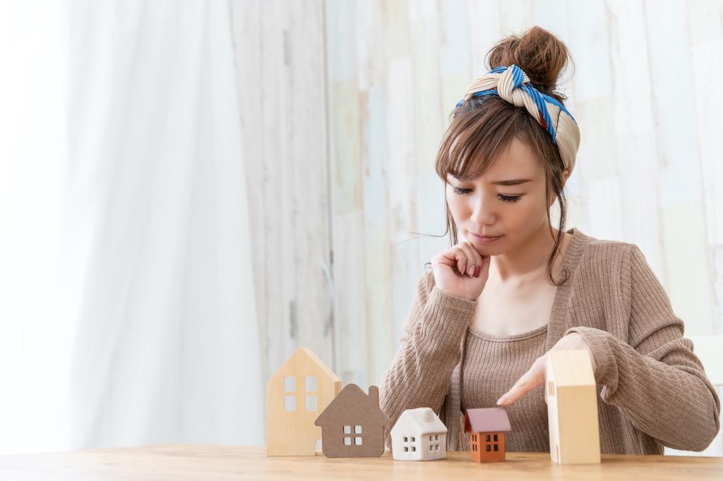 【注文住宅】どれくらいの広さのお家を建てたらいい?考え方のコツ