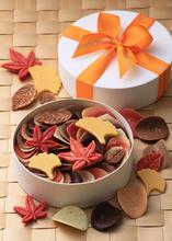 季節のお菓子・・・